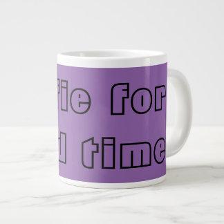 taza del coffie