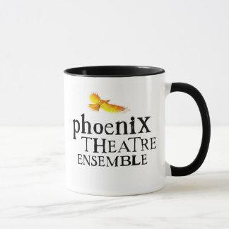 Taza del conjunto del teatro de Phoenix
