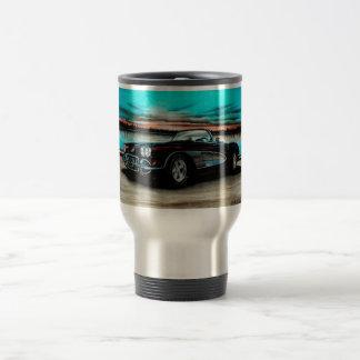 Taza del Corvette C1