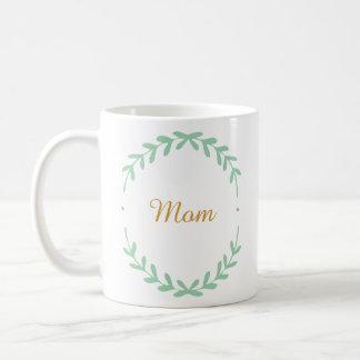 Taza del día de madre