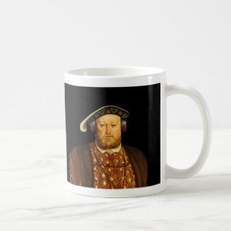 Taza del factor de Rex del Enrique VIII
