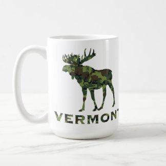 Taza del follaje de Vermont