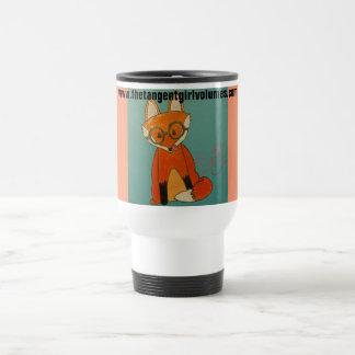 Taza del Fox de Betty (estilos y colores