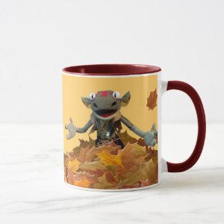 Taza del Goblin de la caída