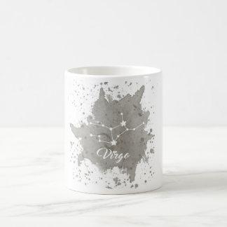 Taza del gris del tauro