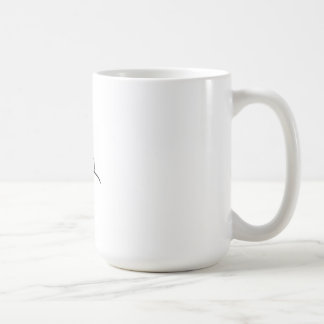 taza del individuo del cereal