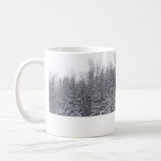 Taza del invierno