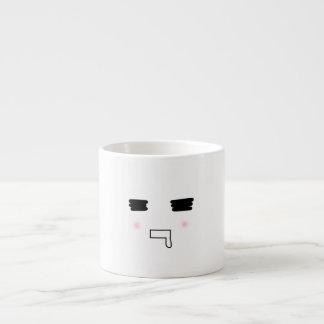 Tazas para espresso