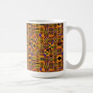 taza del kente