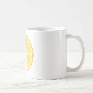 Taza del limón