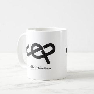Taza del logotipo del PEC