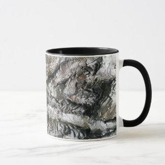 taza del metal
