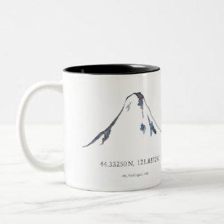 Taza del Mt. Washington