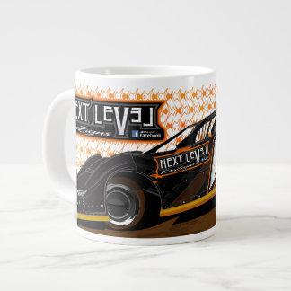¡taza del nld! 2017 taza de café grande