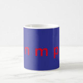 taza del nmp