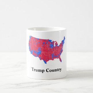 Taza del país del triunfo