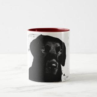 Taza del perro