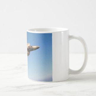 Taza del rapaz F-22