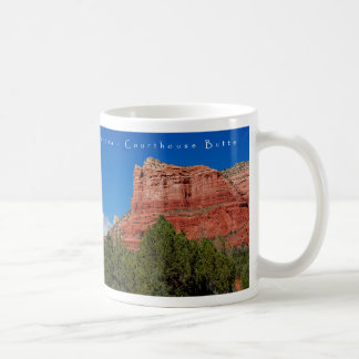 Taza del regalo de la roca de Bell de Sedona