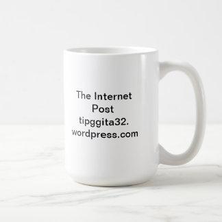 Taza del TIP