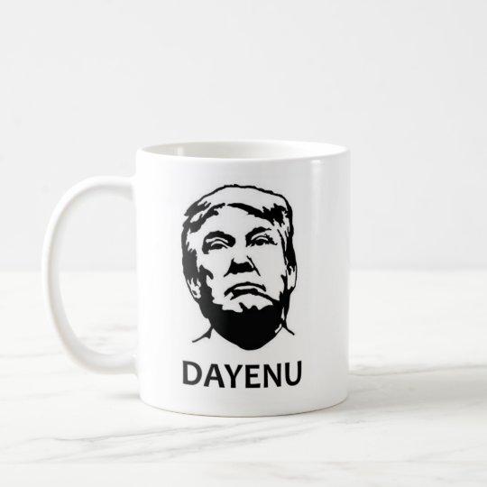 Taza del triunfo de Dayenu
