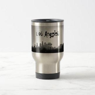 Taza del viaje de Los Ángeles
