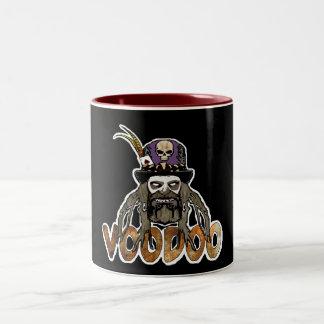 Taza del vudú