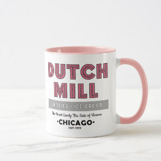 Taza Dutch Mill Candy Company, Chicago, IL