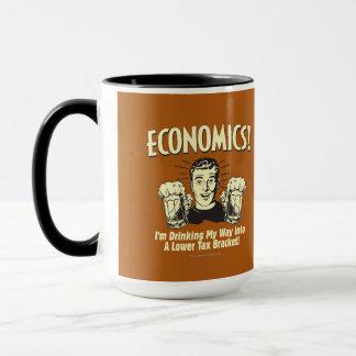 Taza Economía: Tramo impositivo más bajo de consumición