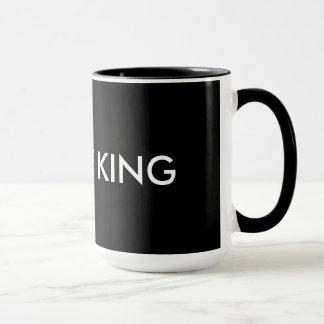 Taza El rey