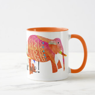 Taza Elephants