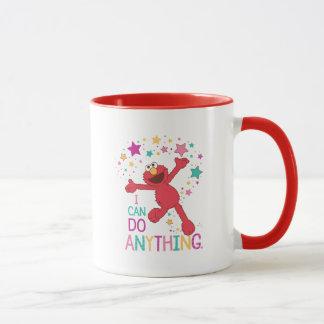 Taza Elmo el | puedo hacer cualquier cosa