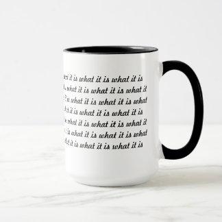 Taza Es cuáles es