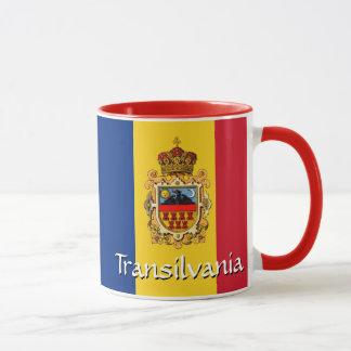 Taza Escudo de armas de Transilvania