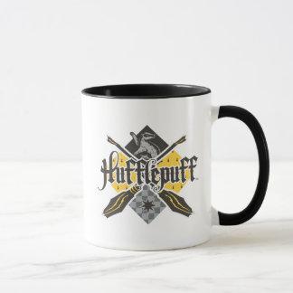 Taza Escudo de Harry Potter el | Gryffindor QUIDDITCH™