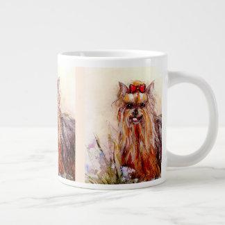 Taza especial de Yorkshire Terrier por Hevener