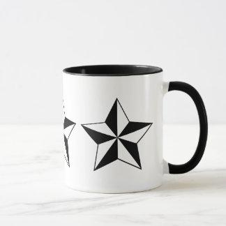 Taza Estrella náutica
