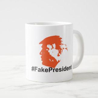 Taza #FakePresident
