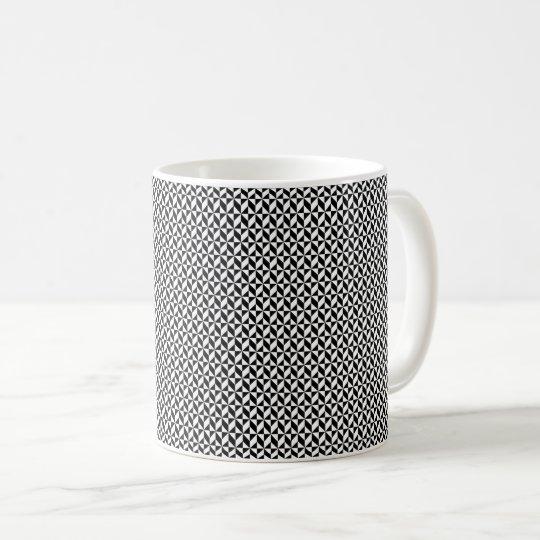 taza fina del diseño