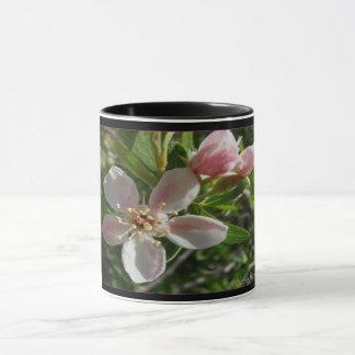 Taza Flor de la primavera