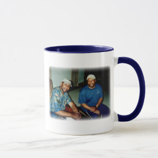 Taza fred-Brother