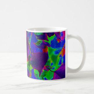 taza frondosa