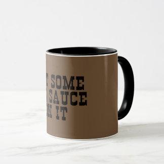 Taza Funny BBQ - Coffee Mug