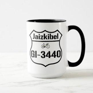 Taza GI-3440: El Jaizkibel