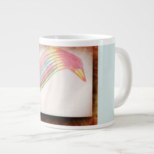taza grande