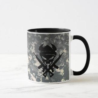 Taza Guerrero de Viking