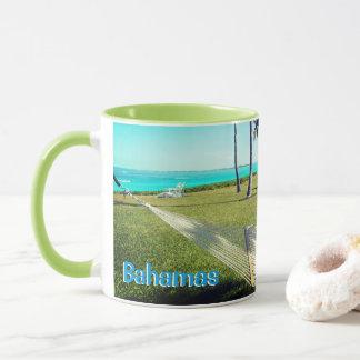 Taza Hamaca de Bahamas