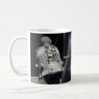 Taza histórica de Apolo 17