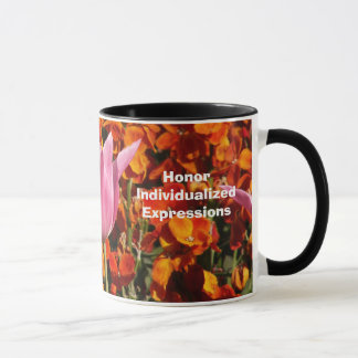 Taza HonorIndividualizedExpressions