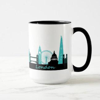 Taza Horizonte de Londres